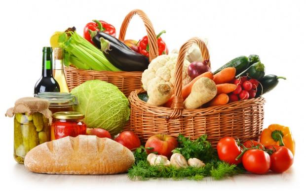 Какие продукты питания и насколько изменились в цене