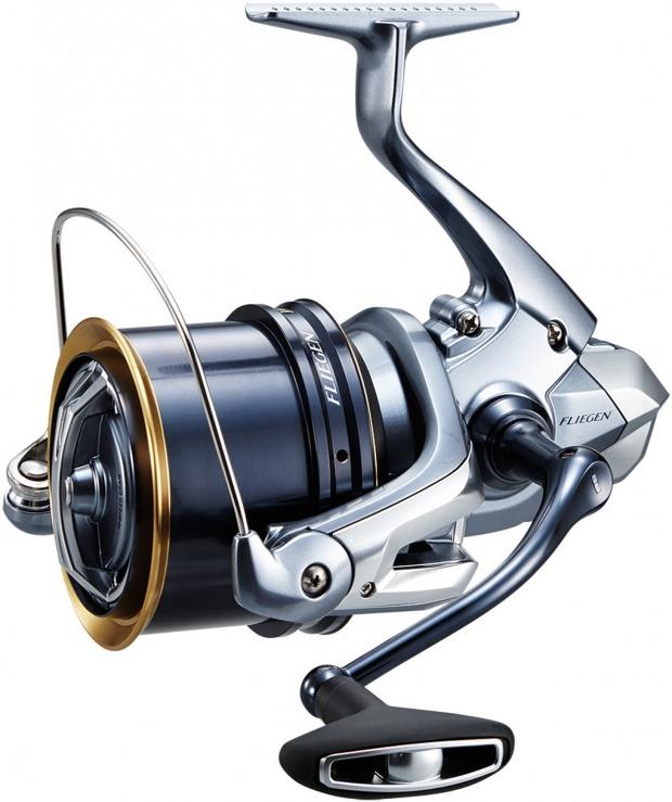 Инновационные особенности популярных рыболовных катушек от компании Shimano