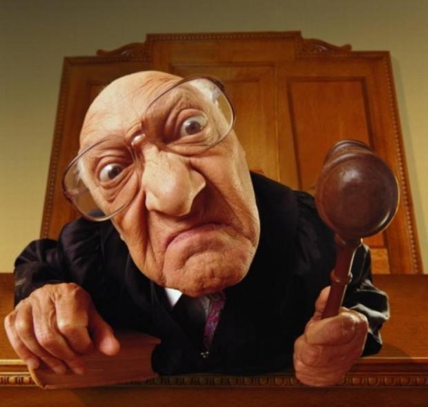 На Днепропетровщине треть судей Апелляционного суда назвали недоброчестными