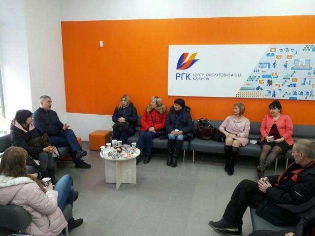 """В """"Днепрогазе"""" ответили на самые часто задаваемые вопросы о доставке газа"""