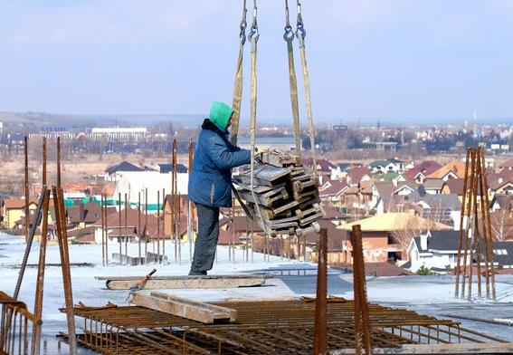 Найінтенсивніше у 2019-му будувалося нове житло у Царичанському районі