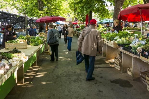 В Юр'ївському районі значно впали обсяги роздрібної торгівлі