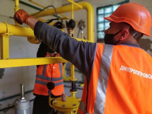 Газовый коллапс: жители Элизаветовки не пускают газовиков в дома