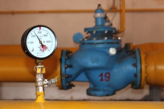 На обеспечение безаварийной доставки газа в тарифе АО «Днепрогаз» предусмотрено всего 87 грн на 1 километр сетей