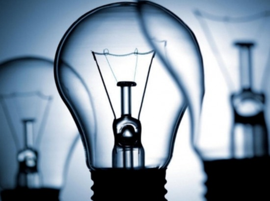 В 5 районах Днепропетровска пропадет электричество