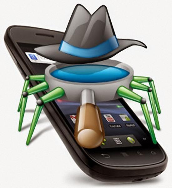 В СБУ заявили о вредоносной рассылке СМС из Москвы