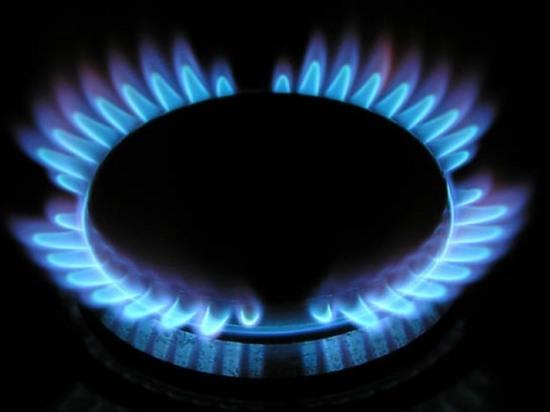 Без газоснабжения останутся дома в 6 районах Днепропетровска