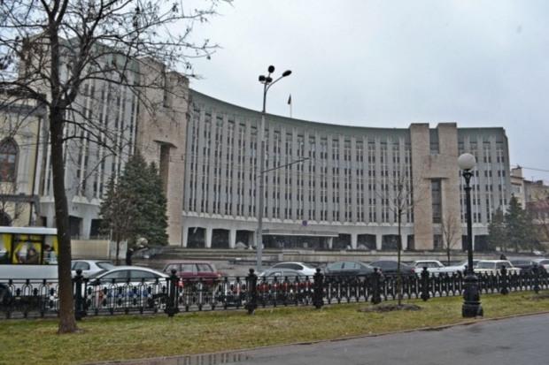 Днепропетровский городской совет соберется на первую сессию во второй раз