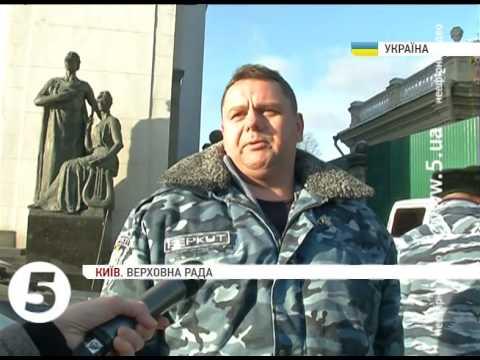 Что помешало люстрации  экс-руководителя «Беркута» Днепропетровщины?