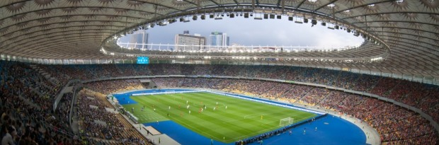 Перед матчем «Динамо» — «Днепр» фанатов ждет приятный сюрприз