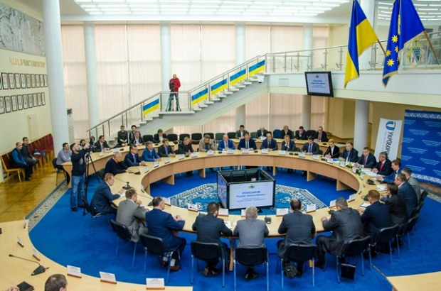 «Укроборонпром» готов сделать заказ промышленным предприятиям Днепропетровщины
