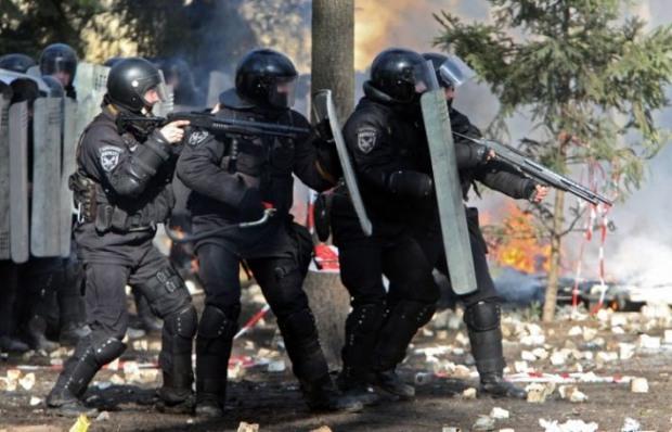 Нынешние начальники Нацполиции и Нацгвардии координировали «Беркут» во время штурма Майдана, – Горбатюк