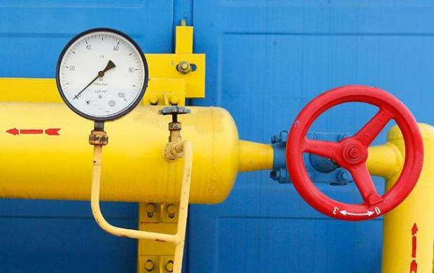 В течение пяти дней частично отключат газ на 120 днепровских улицах