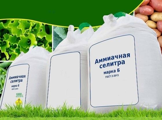 «Павлоградский химзавод» закупает у предпринимателей селитру на 56 миллионов гривен