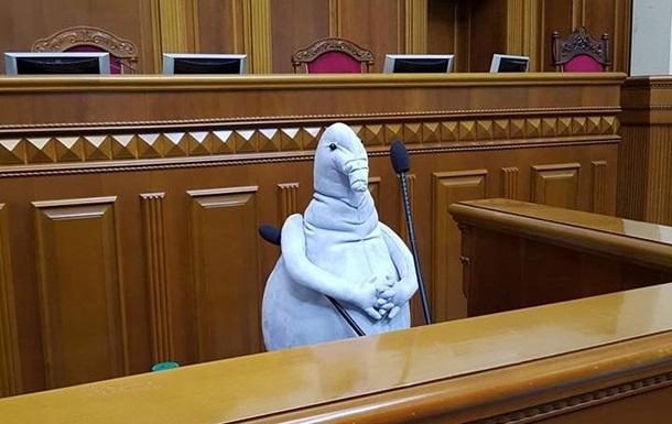 Кто из нардепов с Днепропетровщины – главные прогульщики Верховной Рады в 2017 году