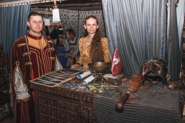 Международному туристическому сообществу презентовали Днепропетровщину