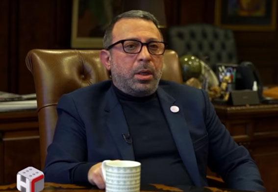 Геннадий Корбан: «Это как бы, своего рода, дерегуляция»