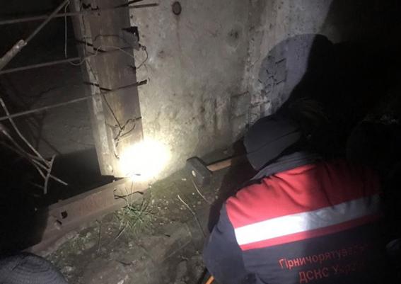 Двоє блогерів загинули на закинутій криворізькій шахті