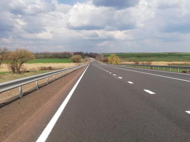 Які автотраси на Дніпропетровщині будуть відремонтовані цьогоріч