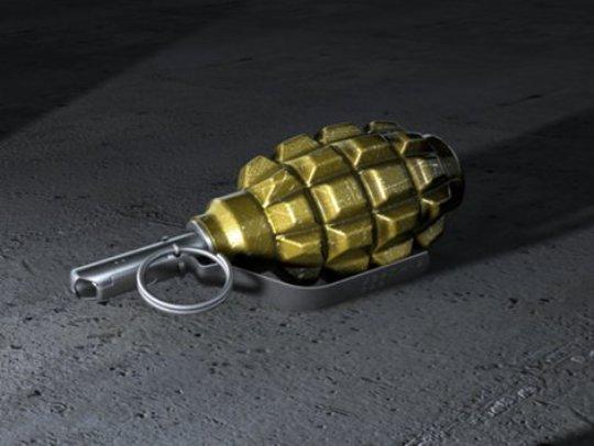 «Забывчивые» солдаты продолжают вывозить из зоны АТО гранаты