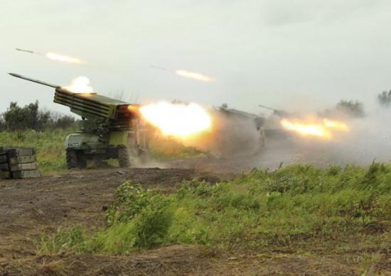 Батальоны «Днепр-1» и «Донбасс» в Иловайске хотели полностью уничтожить