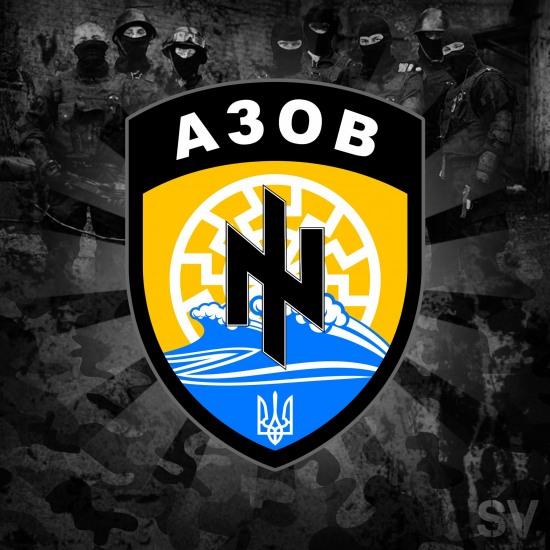 Пророссийские боевики уничтожили блокпост «Азова» под Широкино