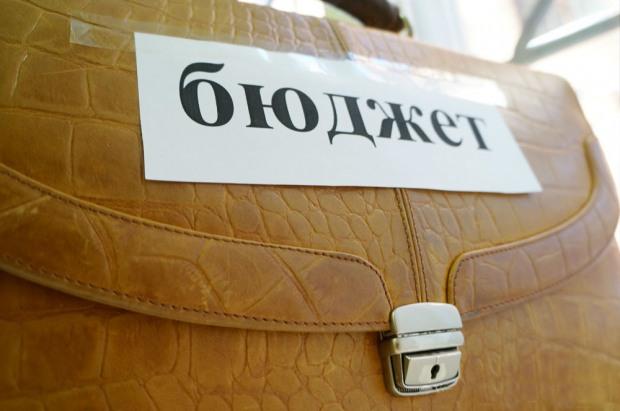 Как распределят депутаты деньги из бюджета в новом году