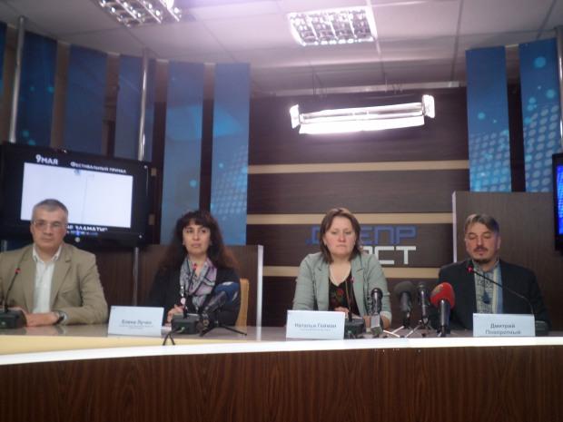 Днепропетровцев зовут 9 мая на фестиваль «Дякуємо за життя»