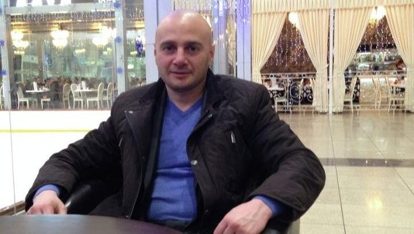 Против Заманского открыли уголовное производство