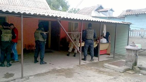 В Днепре задержали наркоторговку с дозой на сотню лиц