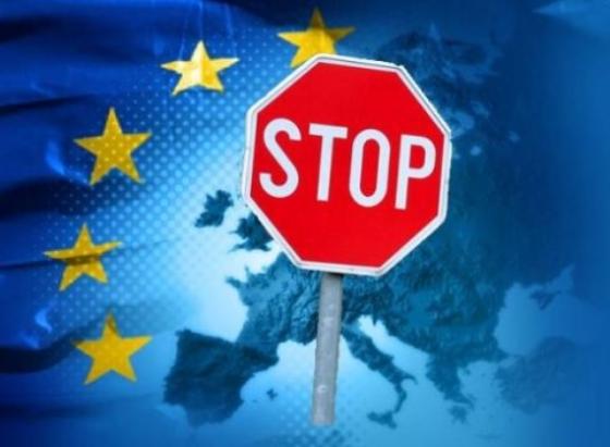 Брекзит – это намек, оставшийся без ответа от ЕС