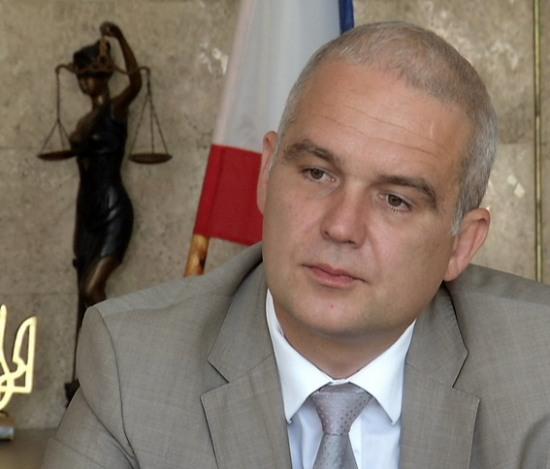 Высший совет юстиции поддержал увольнение днепровского судьи-перебежчика