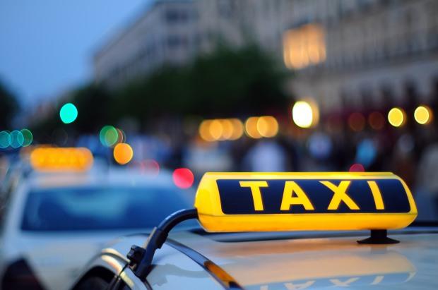 В Кривом Роге такси теперь стоит дороже