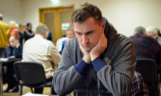 Кам'янчанин Кирило Іванов  — чемпіон світу з шахів