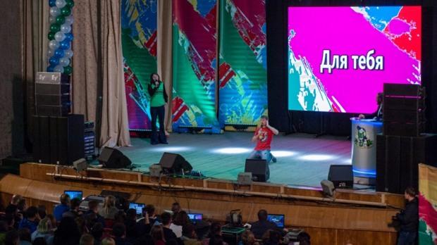 Стартовал молодежный фестиваль юмора «КаВуН-2017»