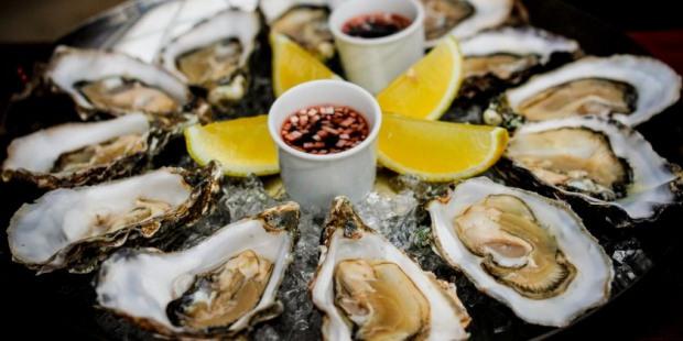 Корея предоставила условие экспорта морепродуктов из Украины