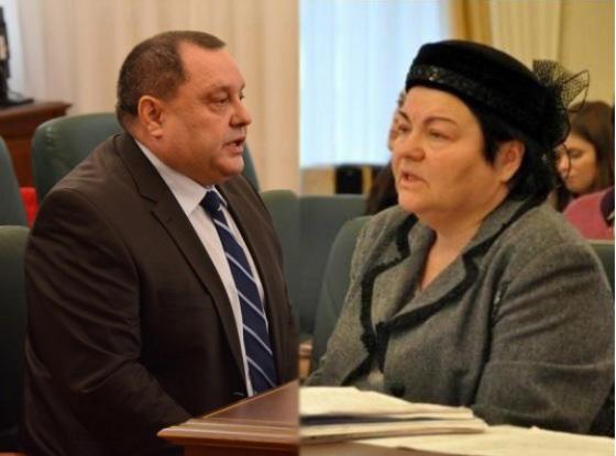 Приближается суд над днепровскими судьями Кировского районного суда