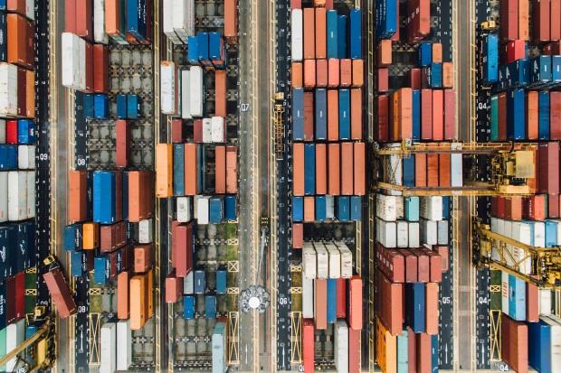 Експорт товарів з Дніпропетровщини: найбільше продають у Китай