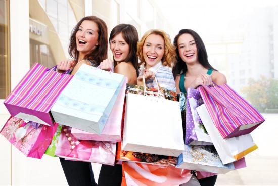 Днепропетровские модницы получат бонус за покупку обновок