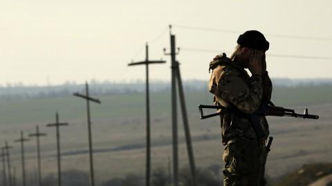 Террористы признались, что нарушают перемирие