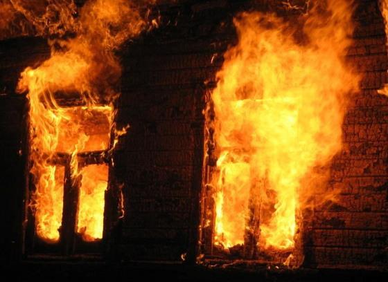 За ночь шесть днепропетровских семей лишились крова