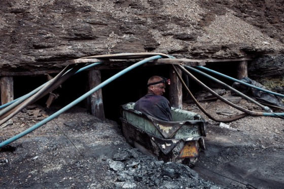 И еще раз о покупке угля в Лугандонии