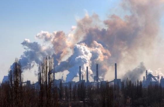 Промышленность Днепропетровщины приносит бюджету более 1 млрд долларов ежемесячно