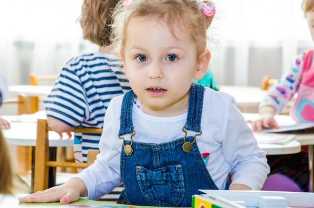 На Днепропетровщине открывают новые учебные учреждения и создают дополнительные места для дошкольников