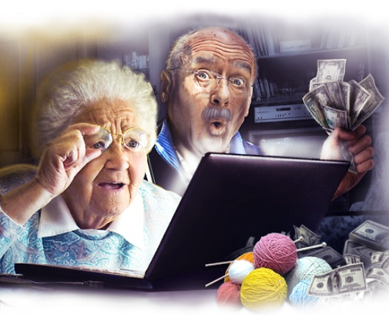 Каким пенсионерам в мае изменят размер пенсий