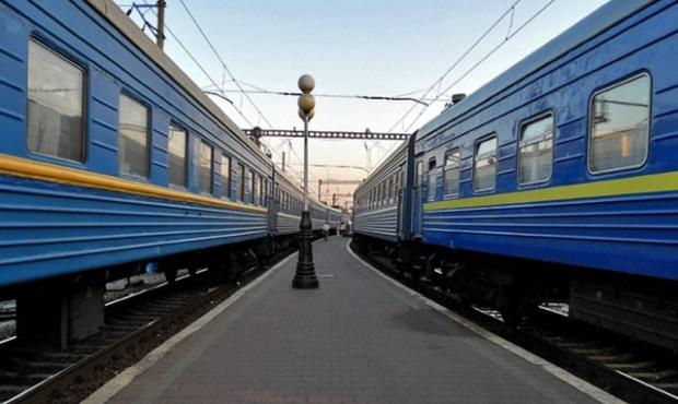 Неудовлетворительная температура в пассажирских поездах вывела на крупную махинацию в «Укрзализныце»