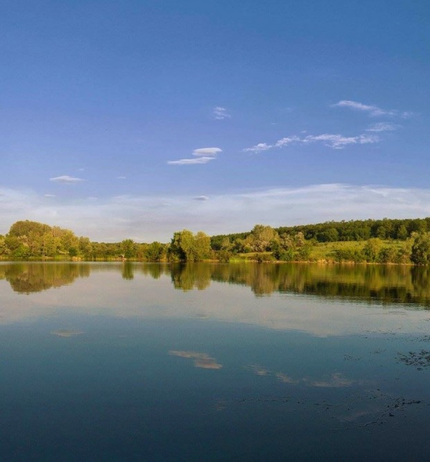 Забота об экологии по-днепропетровски: промплощадка вместо ландшафтного парка