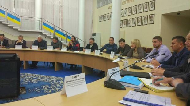 Стал известен состав конкурсного комитета по определению перевозчиков на внутриобластных маршрутах