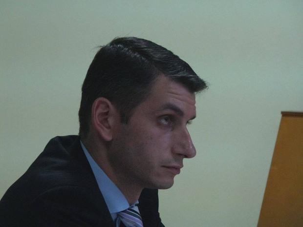 Полковника полиции отправили под домашний арест с обвинением в координации «Беркута» на Майдане