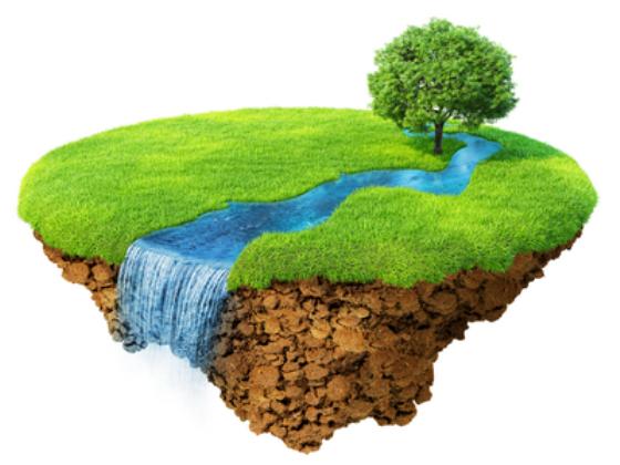 На Днепропетровщине в течение полугода предприятие наживалось на землях водного фонда